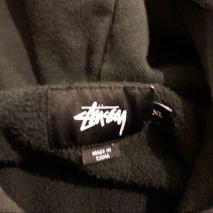 Stussy Sweaters - Stussy Hoodie